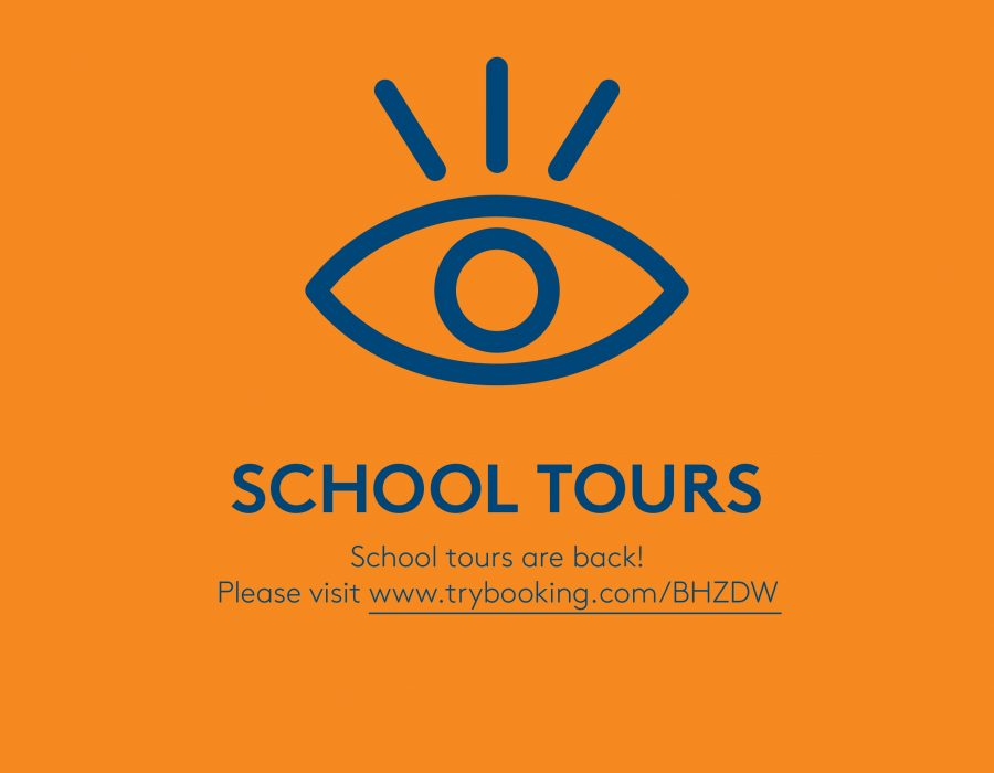 2021-103 - FHC - Welcome - School Tours